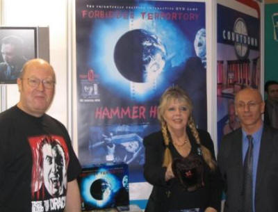 News Archive 2006 The Unofficial Hammer Films Site House Of Horror